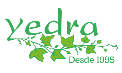 Floristería Yedra en Santander Logo retina